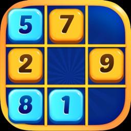 Sudoku Classic : Best Sudoku Game App