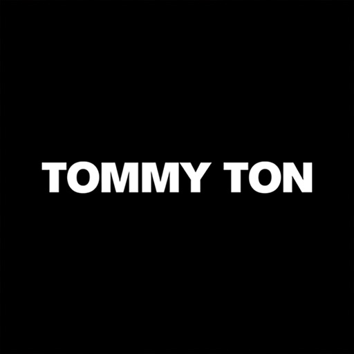 The Tommy Ton App