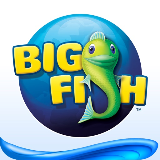 Big Fish Games App - The BEST FREE Game Finder for Deals on Hidden Object, Mystery, Match 3 & More!