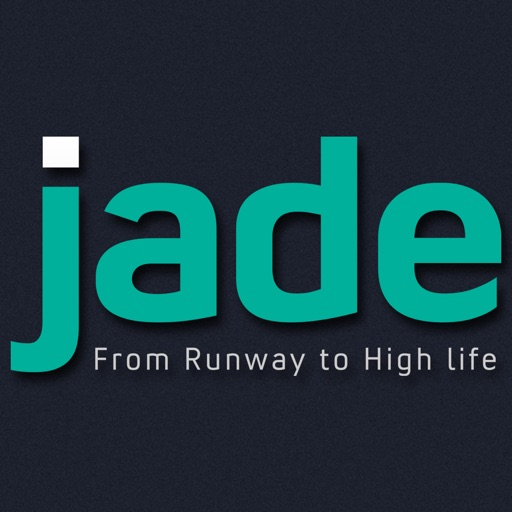 Jade Magazine icon