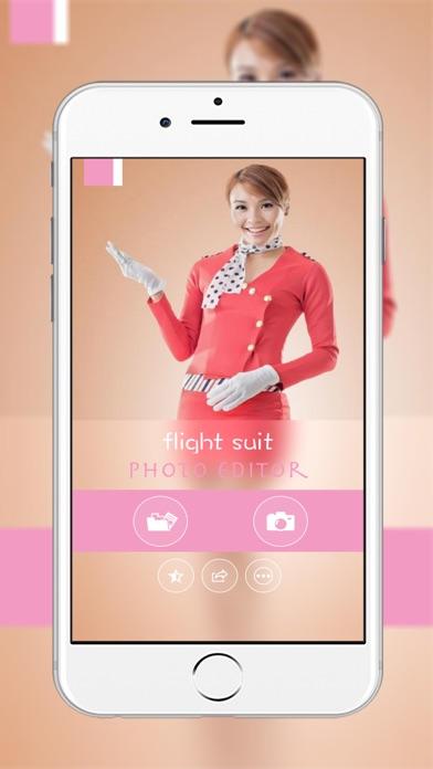 flight Girl Body Photo montage App-Woman Body builder PHoto Montage 1 0