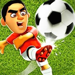 Boom Boom Soccer
