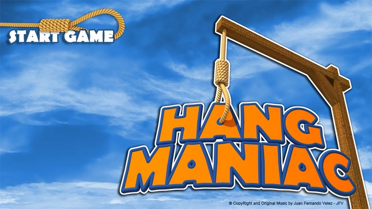 Hangmaniac screenshot-0