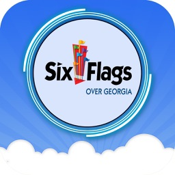 Best App For Six Flags Over Georgia Guide