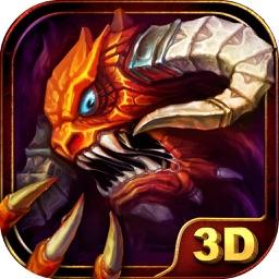 暗黑起源3D-沙巴克傳說遠古的傳奇,武俠3d手遊ol