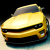 Racing Driver: The 3D Racing Game with Real Drift Experience