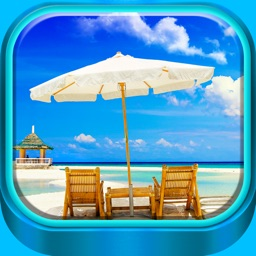 Tropical Beach Wallpaper – Paradise Island Background.s & Summer Nature Landscape.s