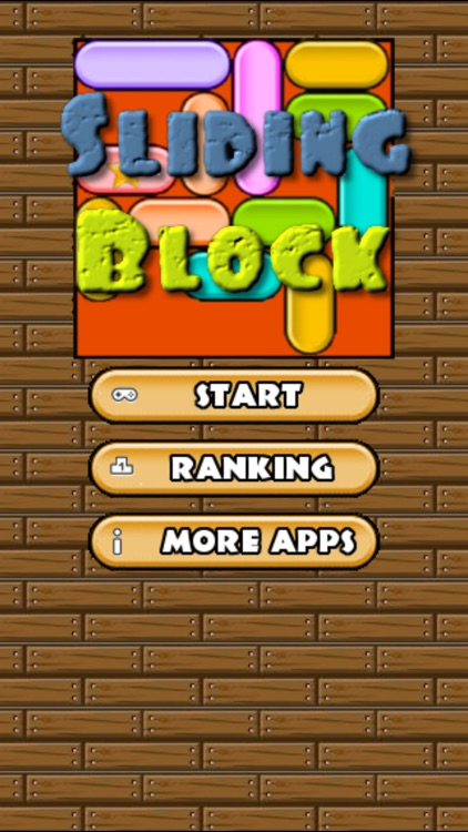 Sliding Block screenshot-0