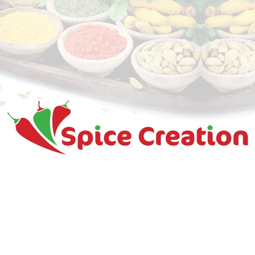 Spice Creation