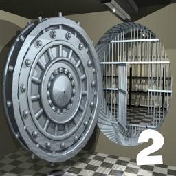 Houdini Escape : Escape Bank 2 -  Test Your Brain