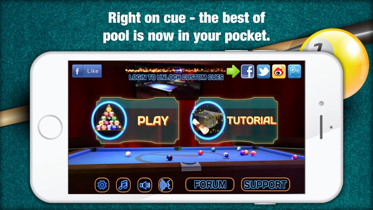 Real Money Pool - Win Cash With Skillz screenshot-0