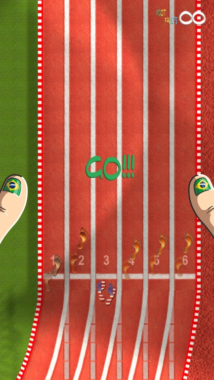 Thumb Fit Games ( Rio edition 2016 ) screenshot-0