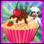 Cupcake Maker - Shortcake sa boulangerie et enfants cuisine cuisine jeu d'aventure