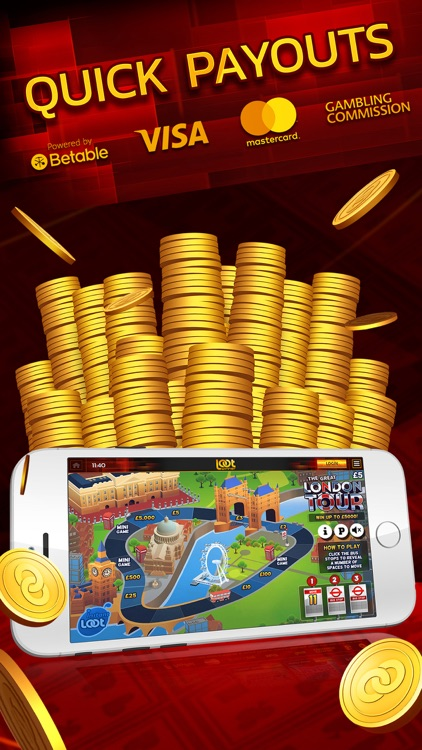 Instant Win Arcade - Real Money Scratch Cards by Loot Winner Ltd