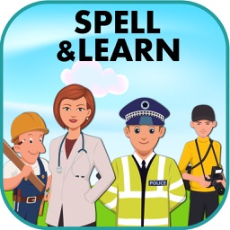 Spell & Learn Occupation