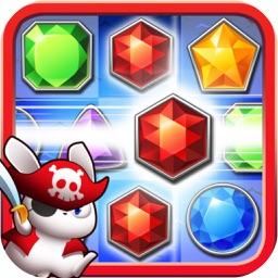 Ultimate Jewel: Adventure Match