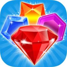Activities of Zombie Jewels - Match3 Jewel Star