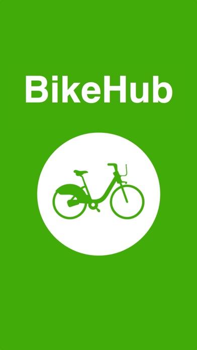 点击获取BikeHub