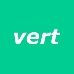 Vert - Social Networking