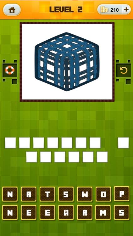 Guess the Craft: Trivia for Minecraft screenshot-4