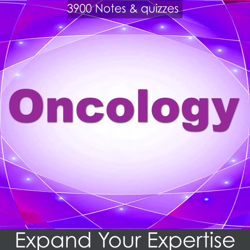 Oncology Exam Review : 3900 Quiz & study Notes