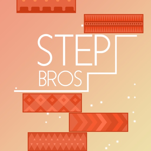 Step Bros - Stack em Up