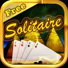 Pyramid Solitaire Egypt. Best Egypt Solitaire Game. icon
