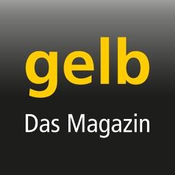 forum gelb Magazin