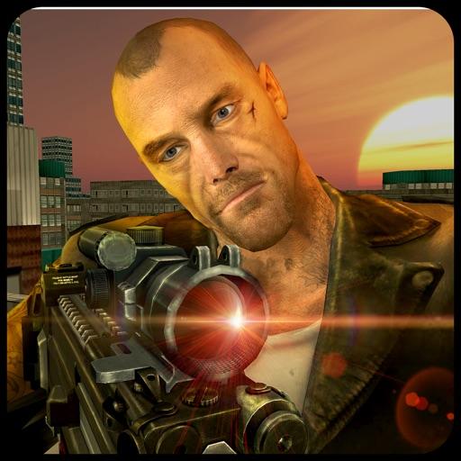 Элитный снайпер убийцы 3D - Спецназ Штурмовик съемки миссий убийства террористов
