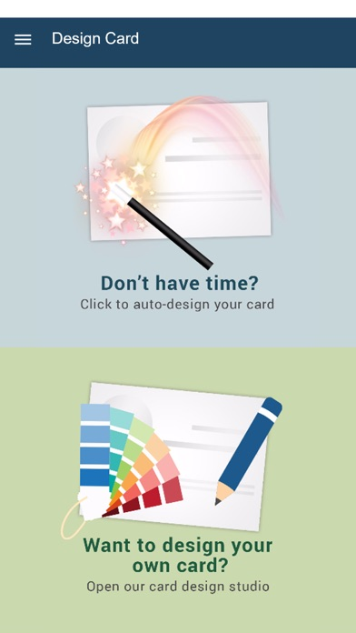 Quickbc business card maker by codedot ios united states quickbc business card maker by codedot ios united states searchman app data information reheart Images