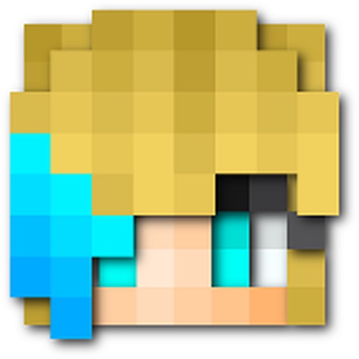 Doodle Skin The Best Girl Skins For Minecraft PC PE App Data - Skins para minecraft pc