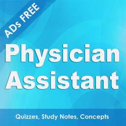 Physician Assistant Certification & Exam Review - Medical Notes & Quizzes