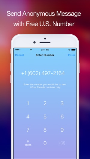 Secret Text - Send Private SMS on the App Store