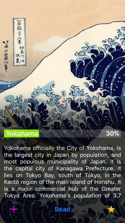 History of Yokohama
