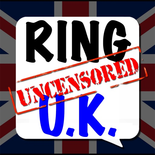 Ringtones Uncensored UK British Voices Ringtone Creator