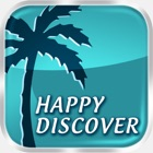 Cancun Happy Discover icon