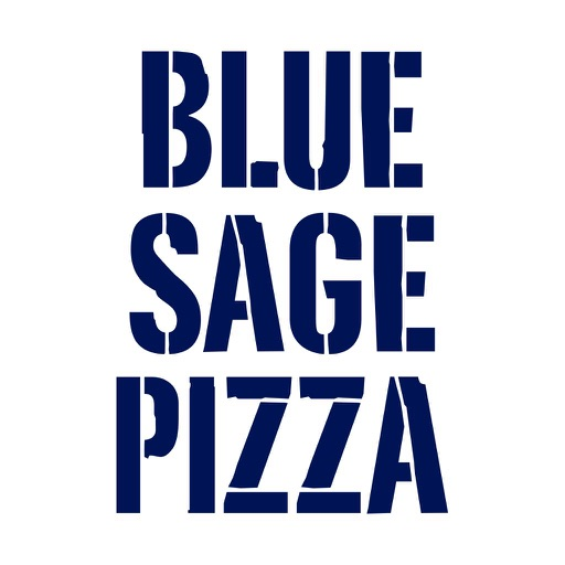 Blue Sage Pizza