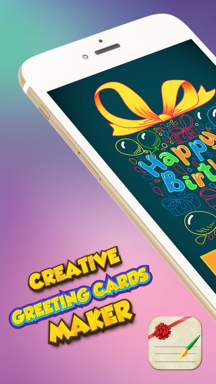 creative greeting card maker  beautiful ecards and party