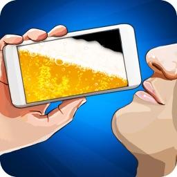 Drink Beer Phone Joke