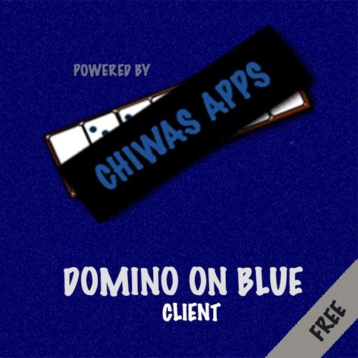 Domino On Blue Client iOS App