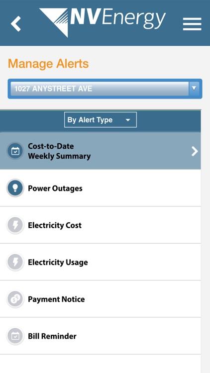 NV Energy screenshot-4