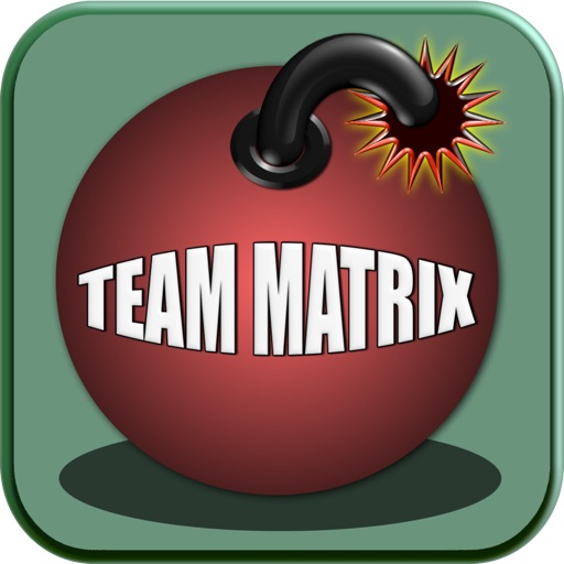 TEAM MATRIX2 PV