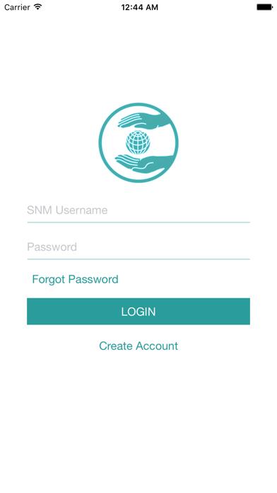 点击获取SNM Sewa App