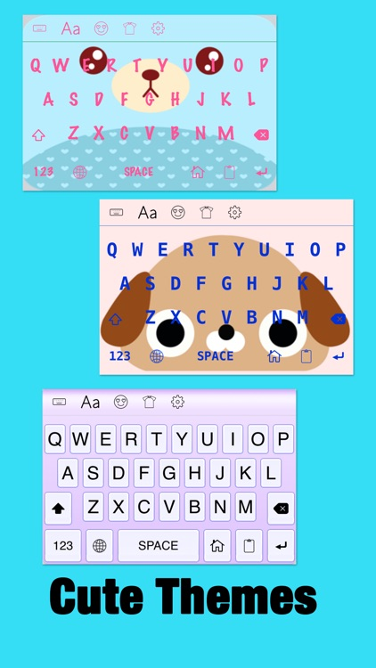 New Emoji Free ∞ Emoji Keyboard with Kawaii Theme, emoticon and Symbol for iPhone screenshot-3