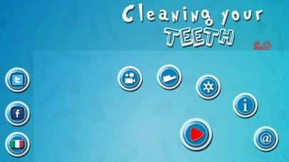 Cleaning Your Teeth 3 screenshot one