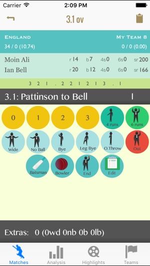 Cricket Score Book Format Pdf