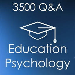 Education Psychology: 3500 Study Cards, Terms & Concepts For Self Learning & Exam Preparation