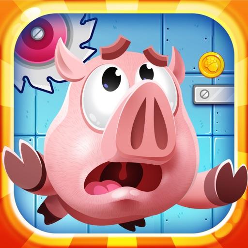 Hardy Pig 2