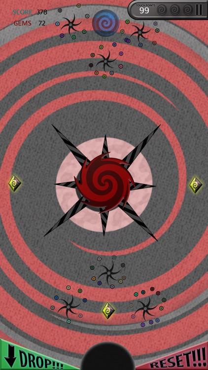 Spiro X - Draw To Escape screenshot-0