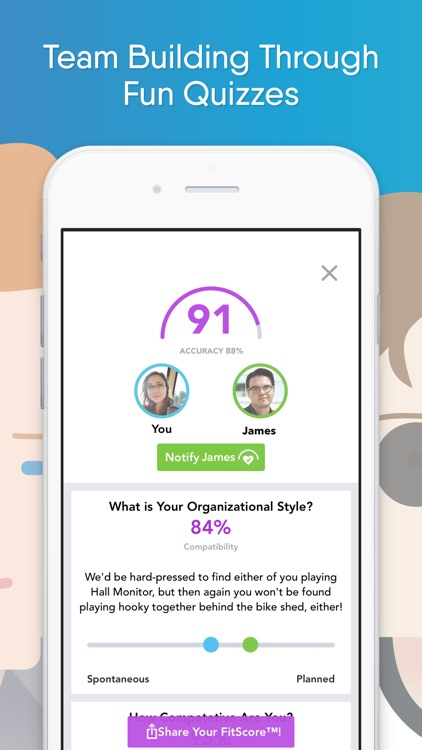 Good&Co: Personality Test screenshot-3
